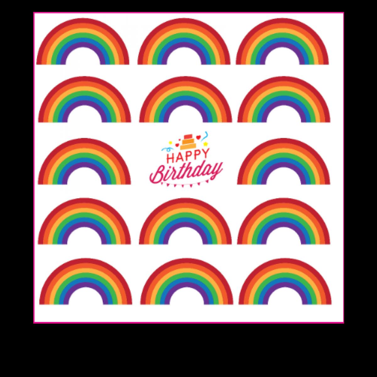 P01 Rainbow Game Tobuplaza.com