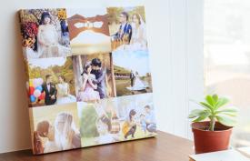 CO_G01-03 油畫連松木製内框 60x60cm (24x24寸)