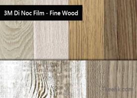 3M Fine Wood 木紋系列 - FW