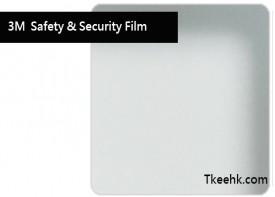T12 3M SH4CLARL 安全防爆玻璃薄膜