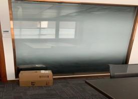 CO_TP3501_漸變磨砂窗貼