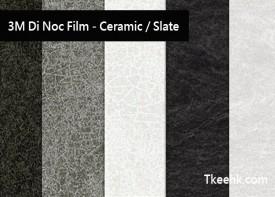 3M Ceramic 陶瓷紋 - AE