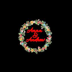 D05 花主題 (適用: Logo)