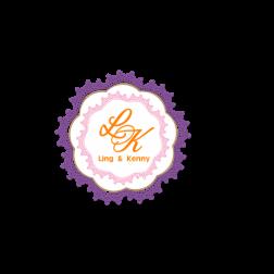 D27古典主題婚禮 (適用: Diecut 婚宴Logo)