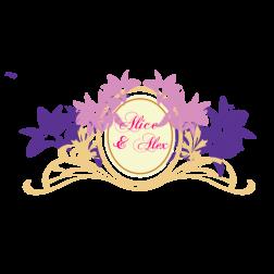 D34 花主題 (適用: Logo)