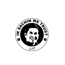 K01 Sachin (適用: 咕臣/環保袋/T-shirt)