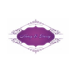 D40 紫色主題婚禮 (適用: Logo)