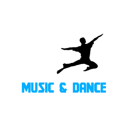 L01 音樂舞蹈 (適用: T-shirt/環保袋)