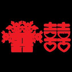 D02 粉色主題 (適用: Diecut婚宴Logo)