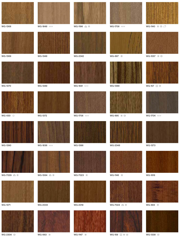 3M Wood Grain