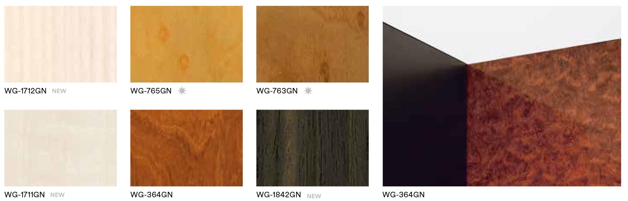 3M Wood Grain Gloss